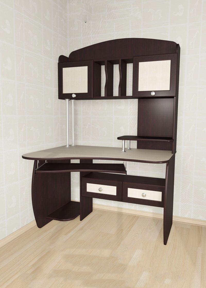 Стол для компьютера мебел 13.