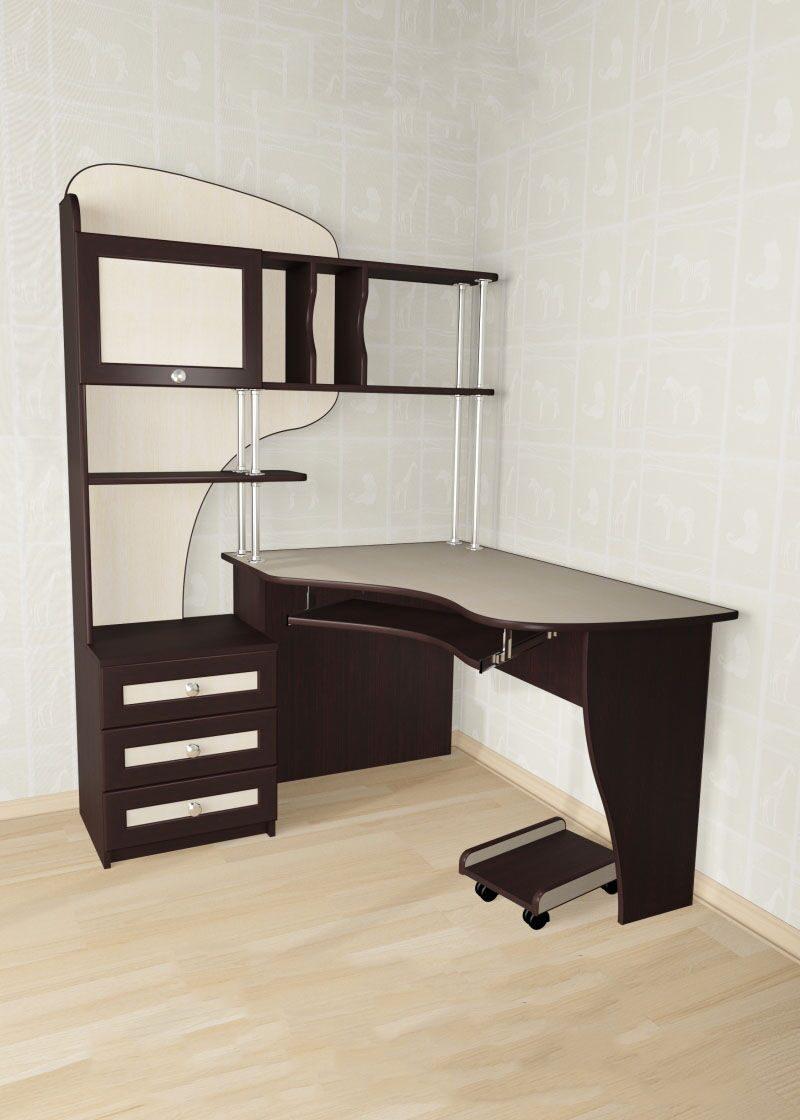 Стол для компьютера мебел 15.