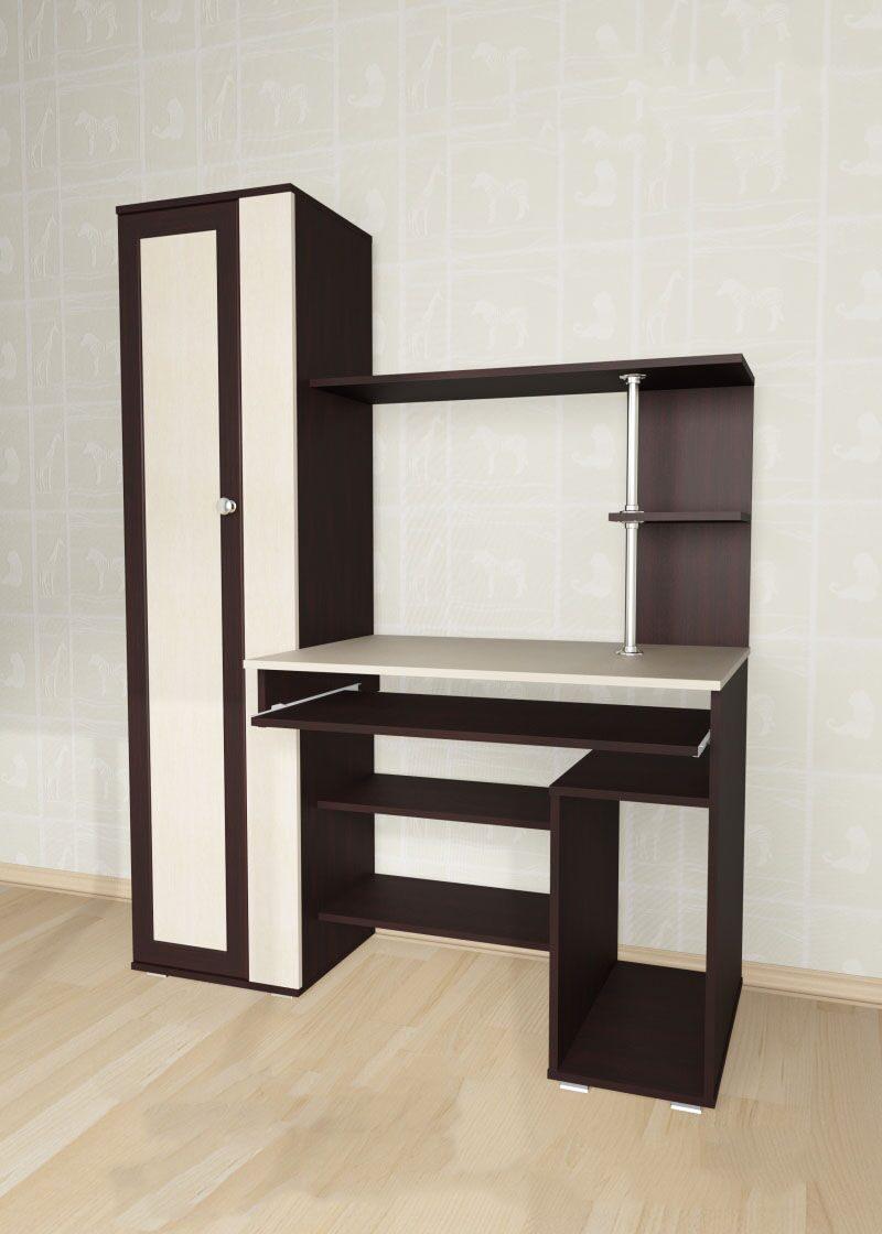 Стол для компьютера мебел 31.